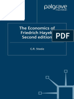 G.R. Steele - The Economics of Friedrich Hayek, Second Edition (2007).pdf