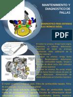 MANTENIMIENTO Y DIAGNOSTICO DE FALLAS.pptx