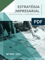Apostila Estrategia Empresarial Pos-Adm 3.0