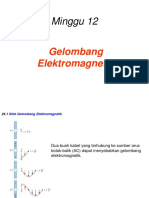 Bab24 Gelombang Elektromagnetik