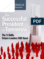 PresidentofTomorrow Interactive