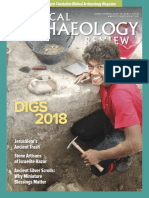 Biblical Archaeology Review - January, February 2018.pdf