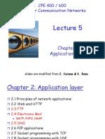 App Ln Layer