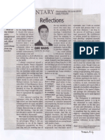 Daily Tribune, June 26, 2019, Reflections.pdf
