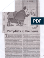 Manila Bulletin, June 26, 2019, Party-lists in the news.pdf