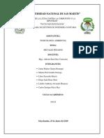 TOXICOLOGIA DE METALES PESADOS
