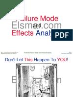 FMEA guide