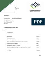 BUDGET- PETER - ESPAÑOL.pdf