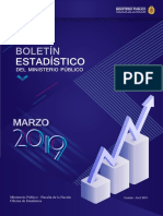 Boletin Estadistico denuncias2019