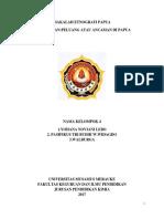 Makalah Etnografi Papua 4