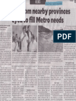Philippine Daily Inquirer, June 26, 2019, Water from nearby provinces eyed to fill Metro needs.pdf