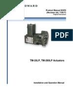 TM25 Technical Manual - 82450_AA