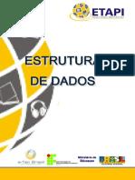 Apostila Estrutura de Dados ETAPI.pdf