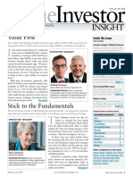 Value Investor Insight-Issue 612
