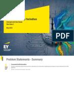 EY Risk Innovation Techathon-Use Case1