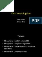 Slide Soklin EKG