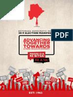 Bdp Manifesto