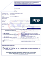 Formulir Pendaftaran Ujian Sertifikasi Barang Dan Jasa_Andrie Y Simatupang