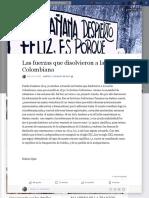 (55) Nelson Lopez, pensamiento político.Venezuela sufre agresión, caricuao