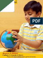 Module 8 Montessori Culture 1