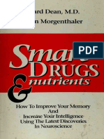 Smart Drugs & Nutrients pdf  - Dean, Ward; Morgenthaler, John