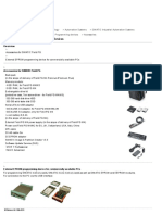 Accessories - Industrial Automation Systems SIMATIC - Siemens