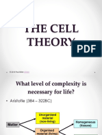 01the Cell Theory-1