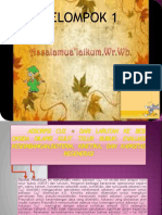 PPT ANALISIS