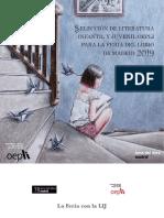 Seleccion Literatura Infantil Juvenil OEPLI FLM19