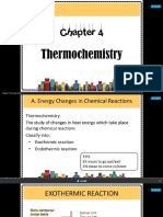 Chemistry Chapter 4 and 5 Form 5