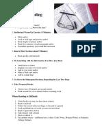 effective reading jilid 1