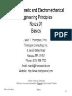 EM Notes01