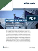 Omada+E-Book+-+EU+GDPR+Compliance