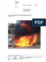 SP Report Fire Protection Gratings LHD