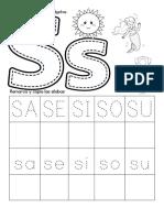 Cuadernillo de Silabas 2
