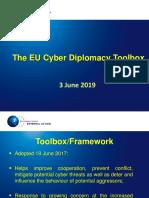 20190603_EEAS EU Cyber Diplomacy Toolbox