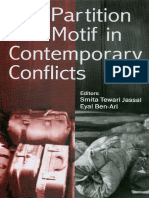 Smita Tewari Jassal Eyal Ben Ari The Partition Motif in Contemporary Politics.pdf