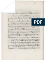 Lefèvre Sonata 1