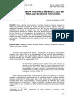 O realismo animista ... TEXTO DE SUELI SARAIVA.pdf