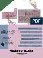 Adinda Bakery