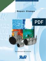 Repair Clamps Catalog