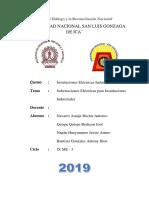 Tema 4 Subestaciones Electricas