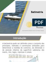 Curso de Batimetria_EAD