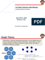 Data_Representation - Data Science Workshop Apr 19