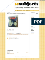 Pingpdf.com Power and Industrial Plant Engineering by Alcorcon