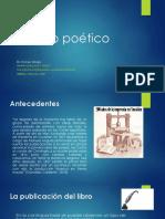 Ensayo Poético - Mariano Trujillo