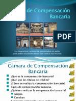 Cámara de Compensación Bancaria
