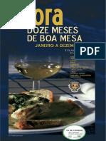 Gastronomía de Évora