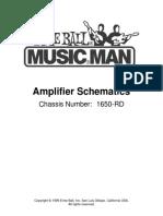 Music Man 1650-Rd
