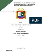 ACEROS ALEADOS (2)